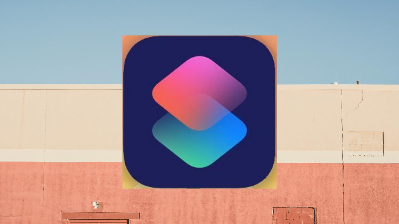 【簡単】ショートカットアプリの便利な使い方!