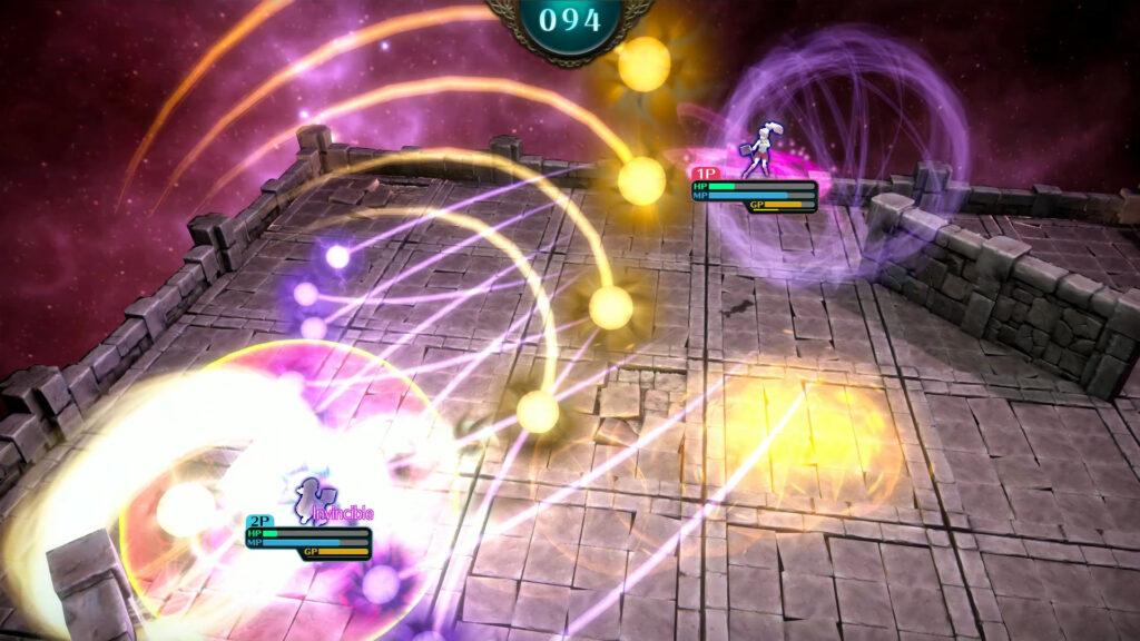 Ballistic Craft: 弾導のアルケミストのサムネイル